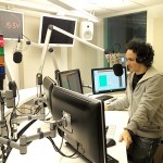Gee-Jay Radio-Studio